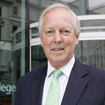 Professor Martyn R Partridge